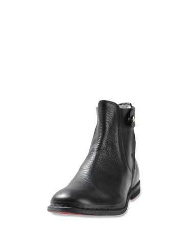 DIESEL BLACK GOLD - Dress Shoe - BARN-BE