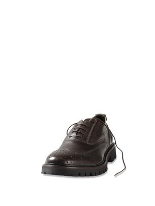 Shoes DIESEL BLACK GOLD: BRUCE-LL