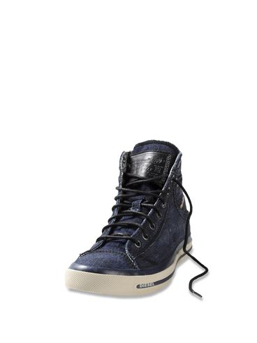 DIESEL - Zapatillas - EXPOSURE I