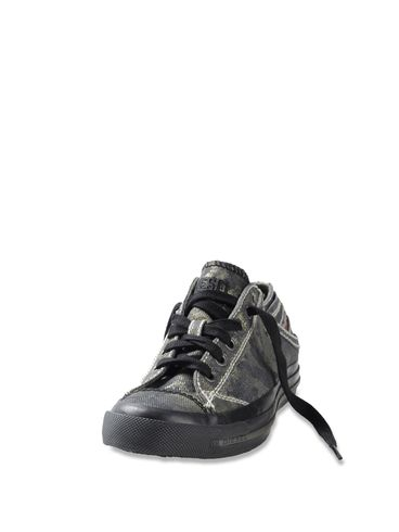 DIESEL - Sneaker - EXPOSURE IV LOW W