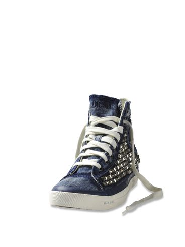 DIESEL - Zapatillas - EXPOSURE IV W