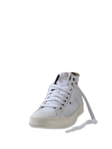 DIESEL - Casual Shoe - D-78 MID