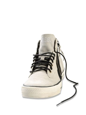 DIESEL - Casual Shoe - PERSIS ZIP W