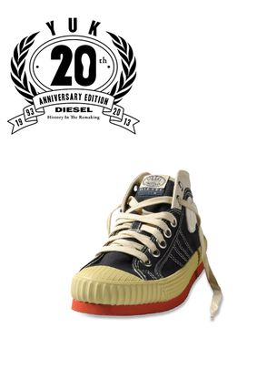 Footwear DIESEL: YUK ANNIVERSARY W