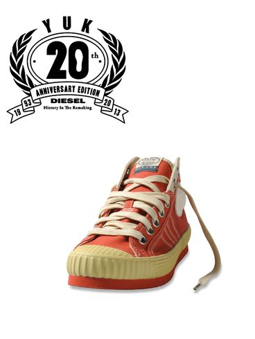 DIESEL - Casual Shoe - YUK ANNIVERSARY W