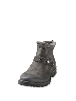 Schuhe DIESEL BLACK GOLD: ANDERSON-EG