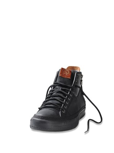 DIESEL - Sneakers - D-ZIPPY