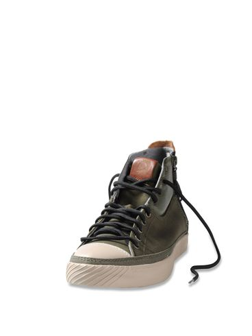 DIESEL - Zapatillas - D-ZIPPY
