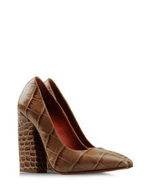 Closed toe - MISSONI