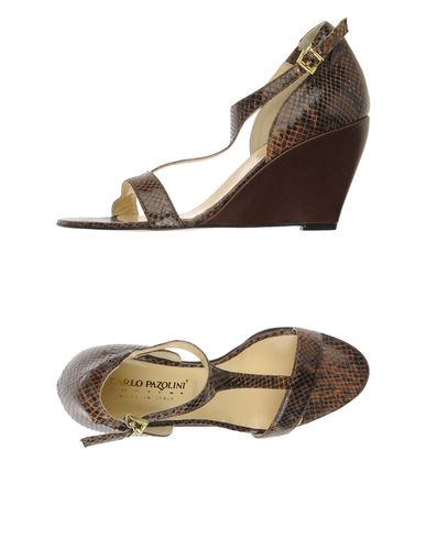 CARLO PAZOLINI COUTURE - Sandals