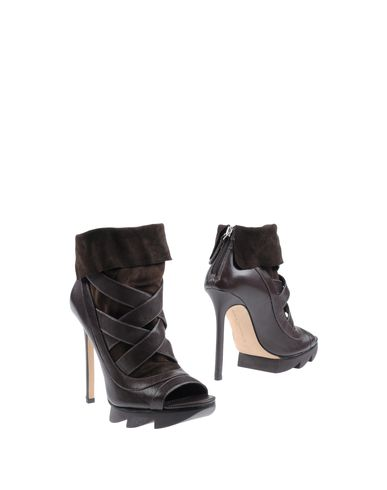CAMILLA SKOVGAARD - Ankle boots