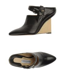 CAMILLA SKOVGAARD - Open-toe mules