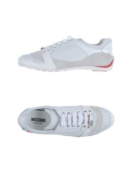 MOSCHINO - CALZATURE - Sneakers