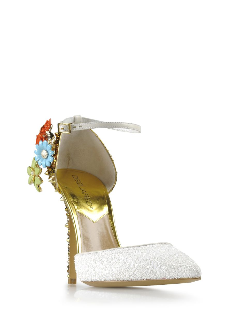 shoes Woman Dsquared2
