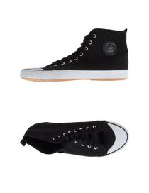 CHEAP MONDAY - High-top trainers