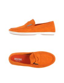MOSCHINO - Moccasins