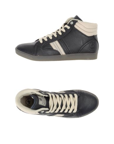 JACK & JONES - High-top sneaker