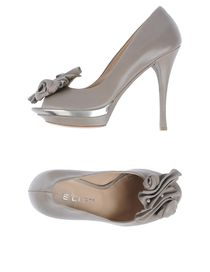 E'CLAT - Pumps with open toe