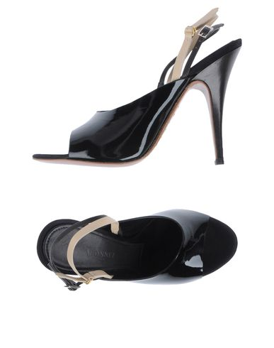 VIONNET - High-heeled sandals