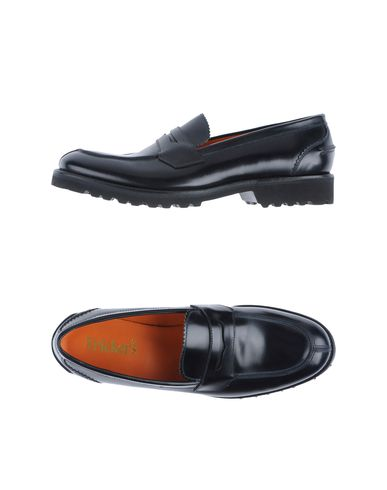 TRICKER'S - Moccasins with heel