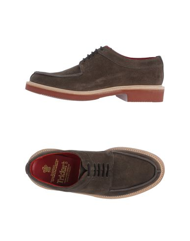 TRICKER'S - Lace-up shoes