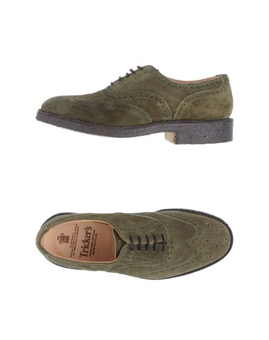 TRICKER&#39;S - Lace-up shoes