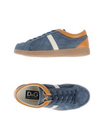 D&amp;G - Low-tops
