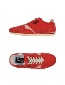 D&G - Low-tops