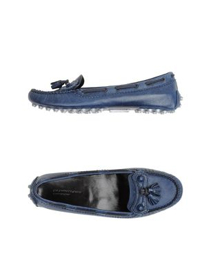 BALENCIAGA - Moccasins