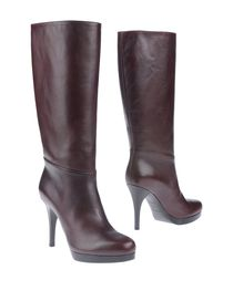 BALENCIAGA - High-heeled boots