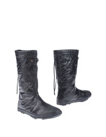 BALENCIAGA - Boots