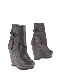 BALENCIAGA - Ankle boots