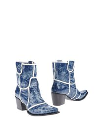 GIANNI BARBATO - Ankle boots