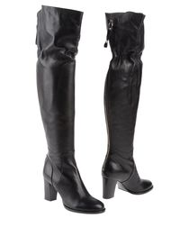 D&G - High-heeled boots