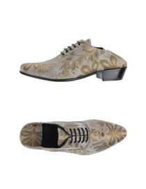 HAIDER ACKERMANN - Lace-up shoes