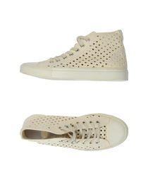MAISON MARTIN MARGIELA 22 - High-top sneaker