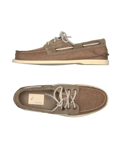 BAND OF OUTSIDERS - Moccasins