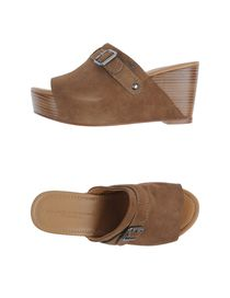 MAKI UEHARA TOKYO - Flip flops &amp; clog sandals