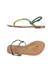 MALIPARMI - Flip flops &amp; clog sandals