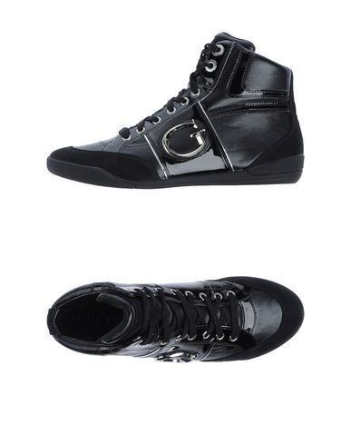 GUESS - High-top sneaker