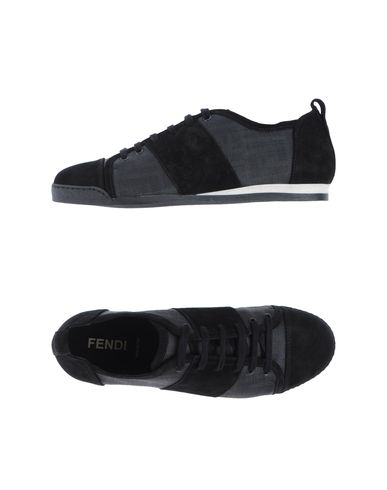 FENDI - Sneaker