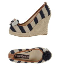 JUICY COUTURE - Pumps
