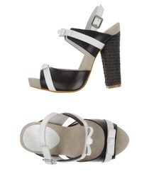 JUICY COUTURE - Sandalen