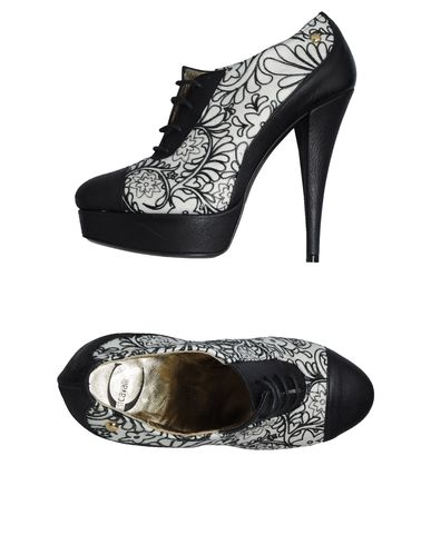 JUST CAVALLI - Lace-up shoes