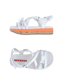 PRADA SPORT - Sandals