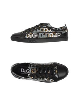 D&G - CALZATURE - Sneakers