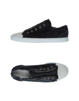 DOLCE & GABBANA - CALZATURE - Sneakers slip on