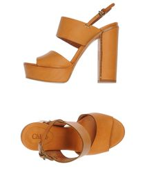 CHLO&#201; - Sandals