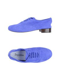 REPETTO - Laced shoes