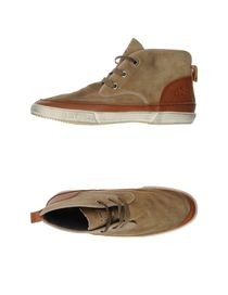 ENERGIE - High-top sneaker